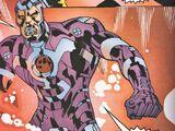 Xeno Engramatic Robot Organism (Earth-616)