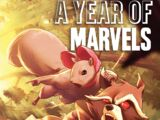 Year of Marvels: September Infinite Comic Vol 1 1