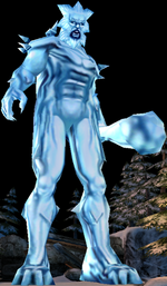 Ymir (Earth-6109) from Marvel Ultimate Alliance 001