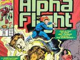 Alpha Flight Vol 1 85