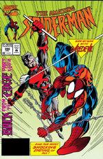 Amazing Spider-Man Vol 1 396