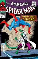 Amazing Spider-Man Vol 1 44
