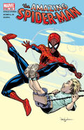 Amazing Spider-Man Vol 1 502