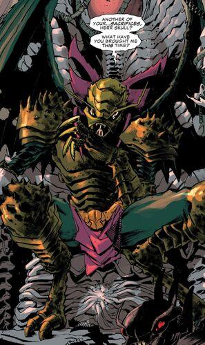 Annihilus Earth 94241 Marvel Database Fandom Powered