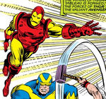 Anthony Stark (Earth-81225) from What If? Vol 1 25 0001