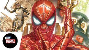 Ask Marvel Season 1 5