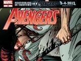Avengers Vol 4 22