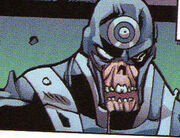 Bullseye (Lester) (Earth-13264) from Inhuman Attilan Rising Vol 1 4 0001