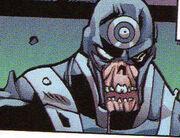 Bullseye (Lester) (Earth-13264) from Inhuman Attilan Rising Vol 1 4 0001