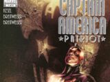 Captain America: Patriot Vol 1