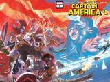 Captain America Vol 9