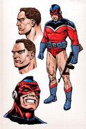 Captain Wonder Twelve