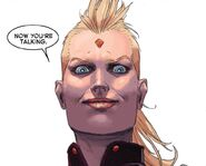 Carol Danvers (Earth-616) from Secret Wars Vol 1 6 001