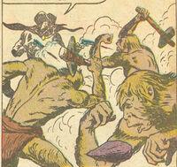 Cavemen of Mystery Mountain (Earth-616) from Western Winners Vol 1 6 0001
