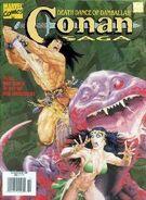 Conan Saga Vol 1 91