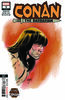 Conan the Barbarian Vol 3 3 Second Printing Variant