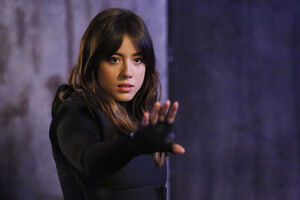 Daisy Johnson (Earth-199999) from Marvel's Agents of S.H.I.E.L.D. Season 2 19