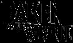 Daken Dark Wolverine (2010) Logo