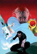 Dark Reign The List - Wolverine Vol 1 1 Textless