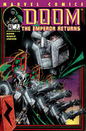 Doom The Emperor Returns Vol 1 2