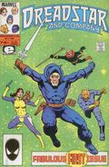 Dreadstar and Company Vol 1 1