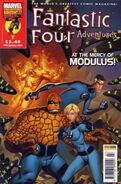 Fantastic Four Adventures Vol 1 7