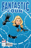 Fantastic Four Vol 1 644 Shaner Variant