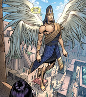 First Fallen (Earth-616) from Uncanny X-Men Vol 1 474 0001