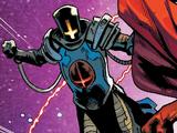 G-Type (Earth-616)