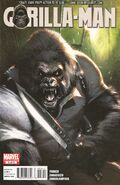 Gorilla Man Vol 1 3