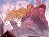 Groffon (Earth-616)