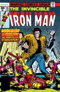 Iron Man Vol 1 101