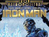 Iron Man Vol 5 22