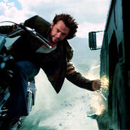James Howlett (Earth-10005) from X-Men Origins Wolverine 002