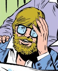 James Power (Earth-616) from Power Pack Vol 1 20 0001