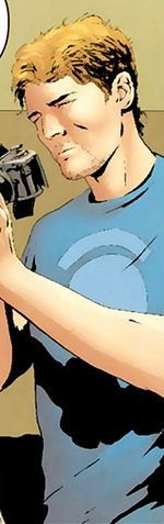 Jimmy (Broxton) (Earth-616) from Siege Captain America Vol 1 1 001