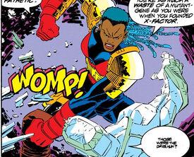 Joanna Cargill (Earth-616) from Uncanny X-Men Vol 1 300 0001