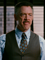 John Jonah Jameson (Earth-96283) from Spider-Man 3 (film) 001