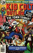 Kid Colt Outlaw Vol 1 207