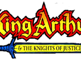 King Arthur and the Knights of Justice Vol 1