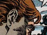 Marty Delarosa (Earth-616)