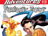 Marvel Adventures: Fantastic Four Vol 1 30