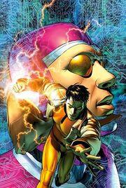 Marvel Comics Presents Vol 2 8 Textless