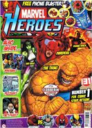 Marvel Heroes (UK) Vol 1 31