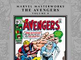 Marvel Masterworks Vol 1 109
