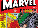 Marvel Mystery Comics Vol 1 9