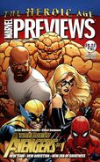 Marvel Previews Vol 1 80