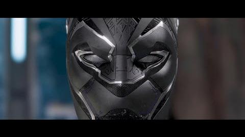 Marvel Studios' Black Panther -- Let's Go TV Spot