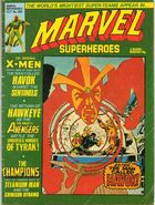 Marvel Super-Heroes (UK) Vol 1 366
