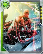 Matthew Murdock (Earth-616) from Marvel War of Heroes 024